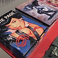 Bettie Page Books